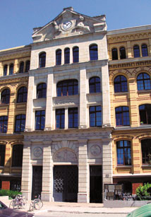 MPI Leipzig